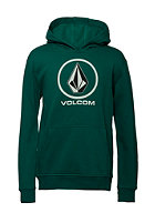 VOLCOM Kids Badboon grass green