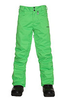 VOLCOM Kids Battlefield INS Pant electric green