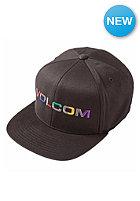 VOLCOM Kids Bender Snapback Cap black