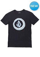 VOLCOM Kids Bleed S/S T-Shirt black