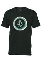 VOLCOM Kids Bleed S/S T-Shirt jungle green