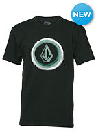 VOLCOM Kids Bleed S/S T-Shirt jungle green