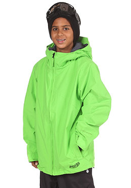 VOLCOM KIDS/ Boys Bandit Insulated Jacket 2012 lime