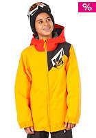 VOLCOM KIDS/ Boys Mars Ins Jacket orange burst