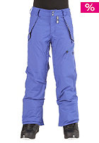 VOLCOM KIDS/ Boys Outpost Insulated Pant 2012 strobe blue