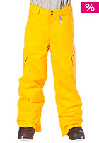 VOLCOM KIDS/ Boys Tripper Ins Pant orange burst