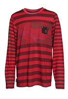 VOLCOM Kids Cairo PJ Set burgundy