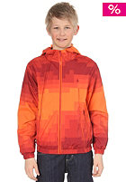 VOLCOM Kids Calafia Jacket electric orange