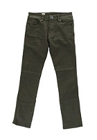 VOLCOM Kids Chili Chocker Denim Pant military