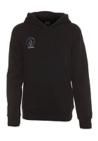 VOLCOM Kids Circle Staple Hooded Sweat black