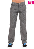 VOLCOM Kids Frickin Modern Solid Pant charcoal heather