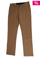 VOLCOM Kids Frickin Tight Chino Pant bronze