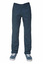 VOLCOM Kids Frickin Tight Chino Pant estate blue