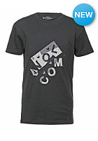 VOLCOM Kids Gloaming Basic S/S T-Shirt black