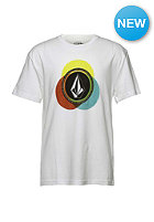 VOLCOM Kids Go And Stop S/S T-Shirt white
