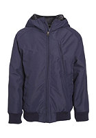 VOLCOM Kids Hernan Jacket graphite