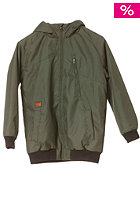 VOLCOM Kids Hernan Jacket midnight green
