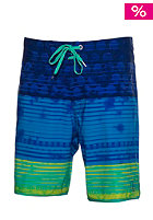 VOLCOM Kids Lido Stripe Boardshort cosmic blue