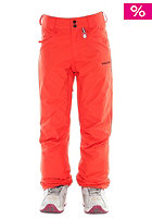 VOLCOM Kids Lumber Ins Pant orange