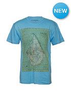 VOLCOM Kids Mapstone Lightweight S/S T-Shirt false blue