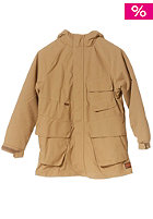 VOLCOM Kids Method Parka bronze