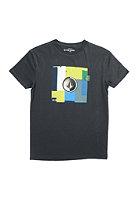 VOLCOM Kids Modular Basic S/S T-Shirt black