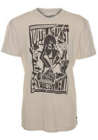 VOLCOM Kids Rung Up LT S/S T-Shirt bone