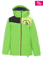 VOLCOM Kids Scouler Ins Jacket lime