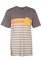 VOLCOM Kids Skape Stripe dark grey