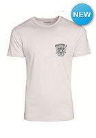 VOLCOM Kids Skulled Lightweight S/S T-Shirt oatmeal