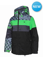 VOLCOM Kids Social INS Jacket black