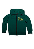 VOLCOM Kids Sub Fleece grass green