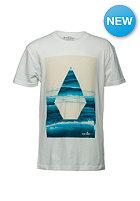 VOLCOM Kids Summer Slide Basic S/S T-Shirt white