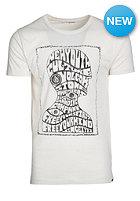 VOLCOM Kids Sylute S/S T-Shirt silver birch