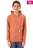 VOLCOM Kids Timesoft Ultra Slim Sweat copper