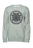 VOLCOM Kids Up Crew Sweat heather grey