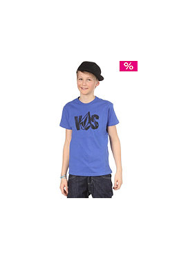 VOLCOM Kids VS T-Shirt electric blue