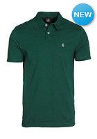 VOLCOM Kids Wowzer S/S Polo Shirt grass green