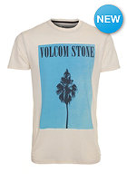 VOLCOM Krishduh Vcological S/S T-Shirt off white