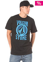 VOLCOM Lakani S/S T-Shirt black
