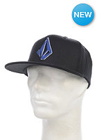 VOLCOM Layer Flexfit Cap black