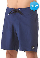 Lido Solid 18 Boardshort navy