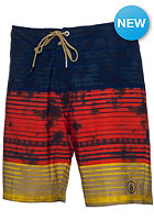 VOLCOM Lido Stripe 18 Boardshort orange