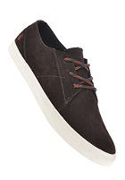 VOLCOM Lo Fi Shoe brown/khaki