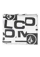 VOLCOM Loco Wallet S white