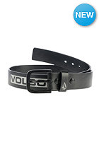 VOLCOM Lodge Belt blackity black