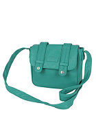 VOLCOM Look Back Shoulder Bag bright turquoise
