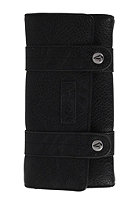 VOLCOM Look Back Wallet black
