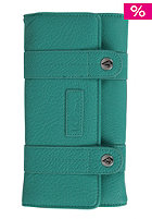 VOLCOM Look Back Wallet bright turquoise