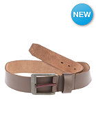 VOLCOM Lowball Belt brown
